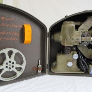 Cameras or Film