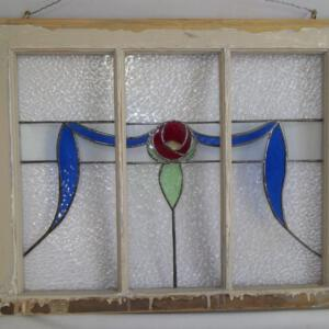 Mirrors and wall pieces